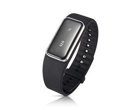 תמונה של שעון חכם רצועת יד TCL MOVEBAND MB20G בצבע שחור